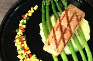 food-grill